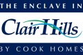 The Enclave in Clair Hills by Cook Homes