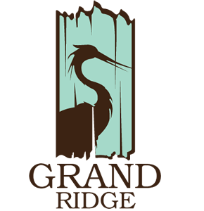 Grand Ridge by Cook Homes