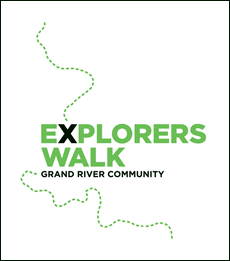 Explorers Walk - A Cook Homes Grand River Community