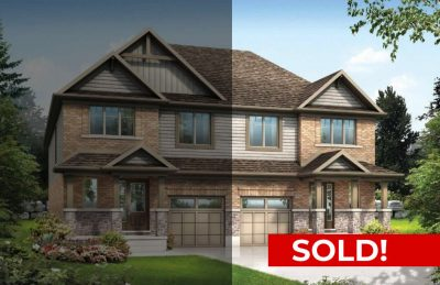 Quick Occupancy Homes Cook Homes Your Award Winning Home Builder In Waterloo Kitchener Cambridge And Waterloo Region